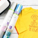 How to Use Heat Transfer Vinyl (or Iron-on Vinyl)